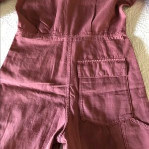 Current/Elliott Pants & Jumpsuits - NWT CURRENT/ELLIOTT COVERALL SIZE 2 $368
